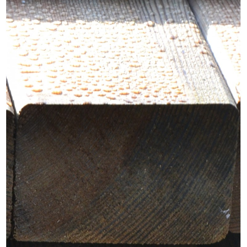 lambourde et bastaing en pin autoclave classe 4