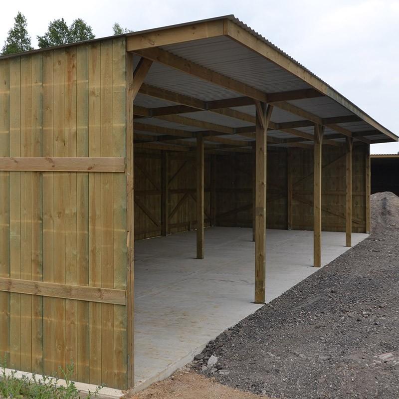 Quelques liens utiles for Construction en bois prix